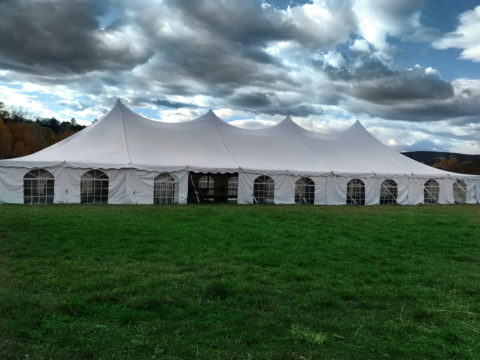 Your Guide to Event Tent Rental - Pine Valley Rental & Sales