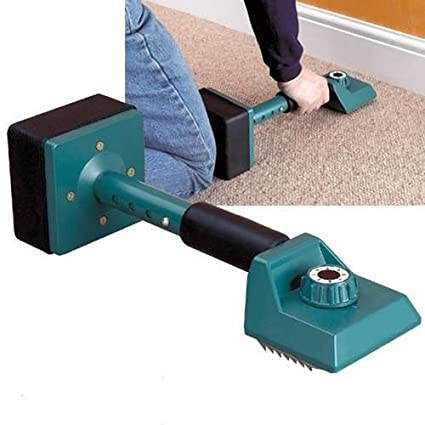 Carpet Knee Kicker