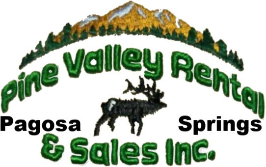 Pine Valley Rental & Sales